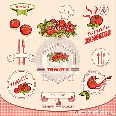 tomato vegetables,