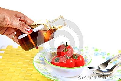 Tomatoe diet