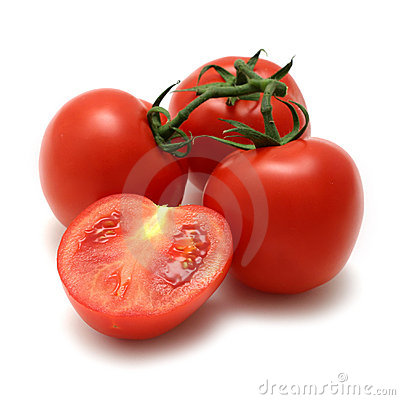 Free Tomatoes Stock Photography - 315842