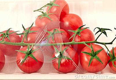 Tomatos pack