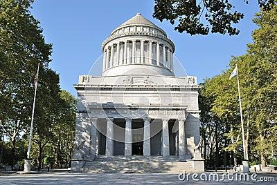 Tomba del Grant