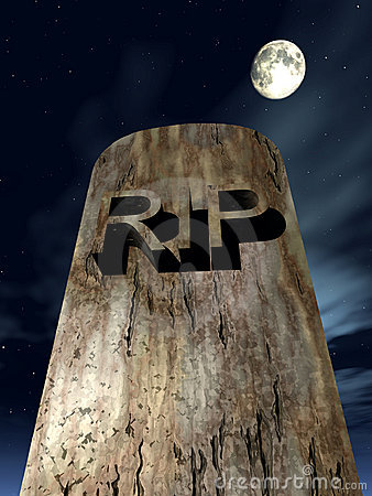 Tombe 9 del RIP