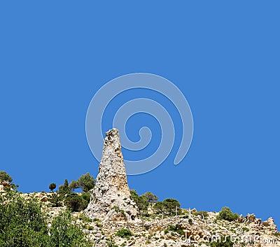 Tombeau phénicien, Liban