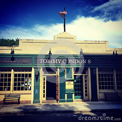 Tommy Condon S Restaurant Charleston Sc