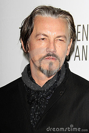 Tommy Flanagan Editorial Stock Photo