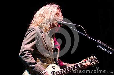 Tommy Shaw Editorial Photography