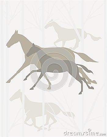 Tonal Horses
