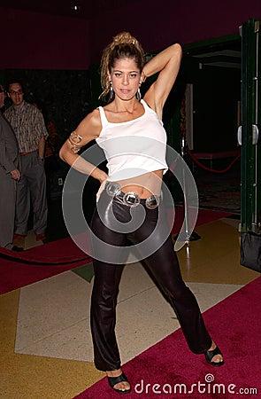 Tonie Perensky Nude Photos 52