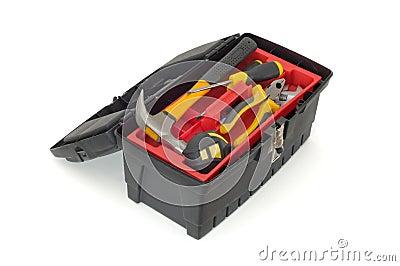 Tool-box