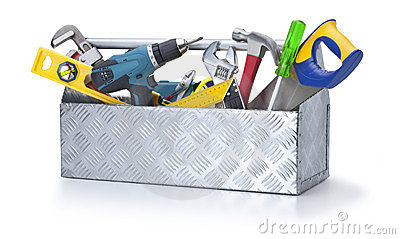 Toolbox Tools Tool Box