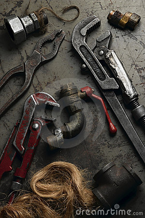 Free Tools Stock Image - 1906501