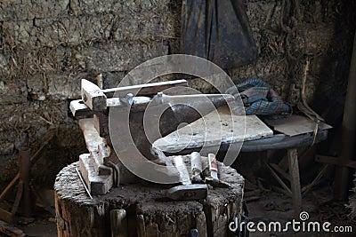 Tools Atelier