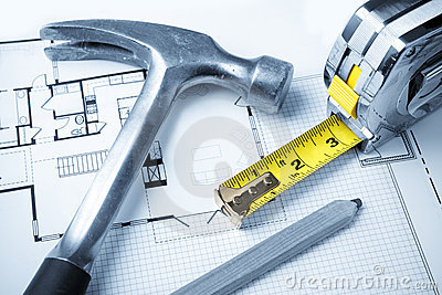 Tools on Blueprints