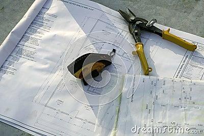 Tools and Blueprints