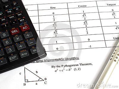 Step-by-Step Math