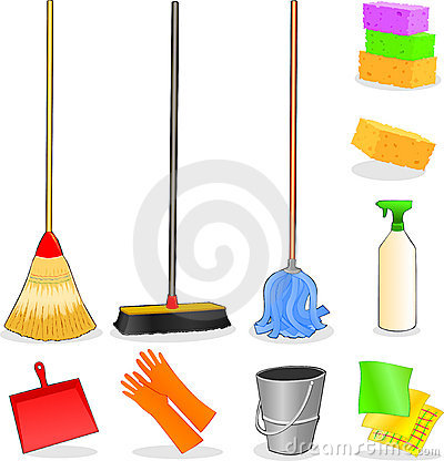 Tools for cleaning