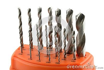 Tools drill bit