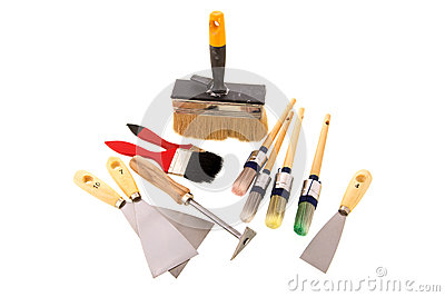 Tools for the painter