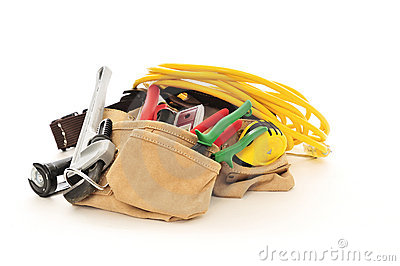 Tools with power cord