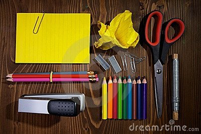 Tools for school
