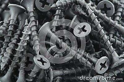 Tools screw