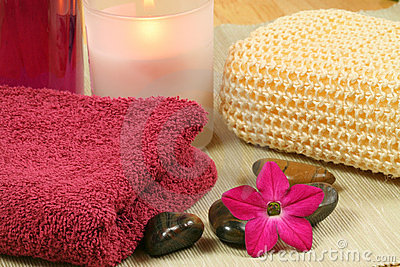 Tools for spa therapy
