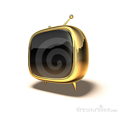 Free Toon Tv Stock Images - 964024
