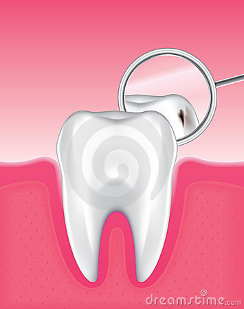Tooth Set 6
