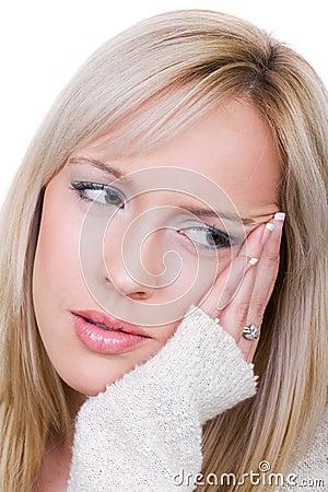 Toothache or headache