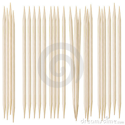 Toothpicks