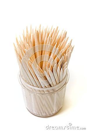 Free Toothpicks Stock Photos - 5968593