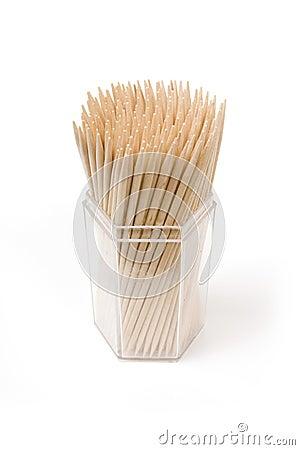 Free Toothpicks Stock Photo - 6894490