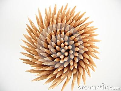 Toothpicks III
