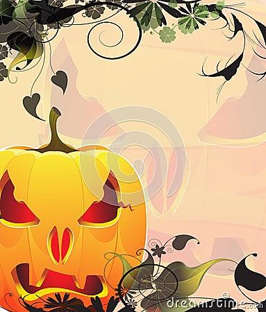 Toothy Jack O lantern