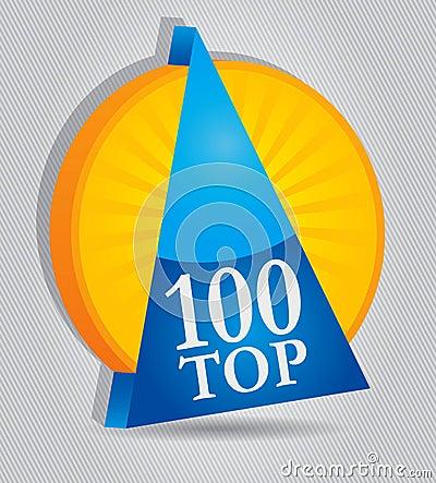 Top 100 - Business Award