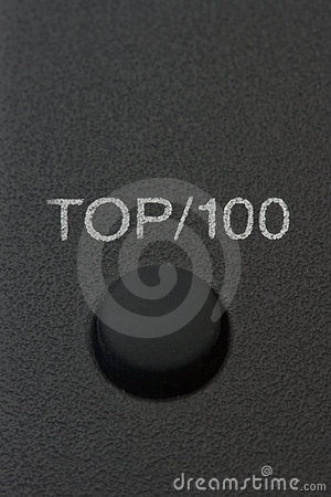 Top 100 button