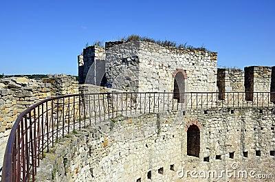 Top citadel