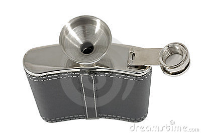 Top flask