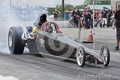Top fuel Editorial Photo