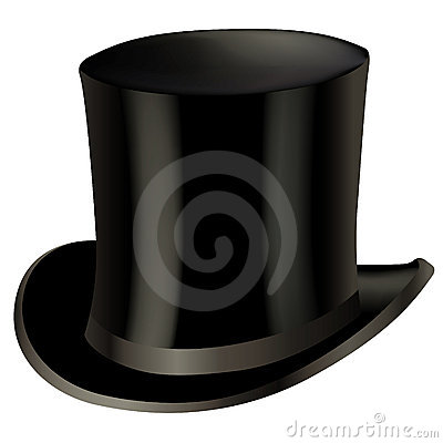 Free Top Hat Royalty Free Stock Images - 11048949