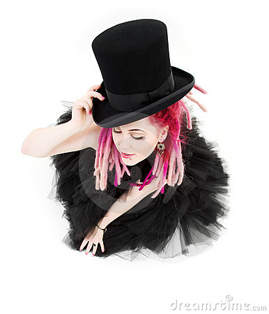 Free Top Hat Stock Images - 7135284