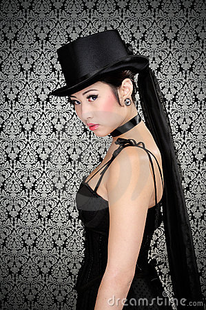 Top Hat Beauty