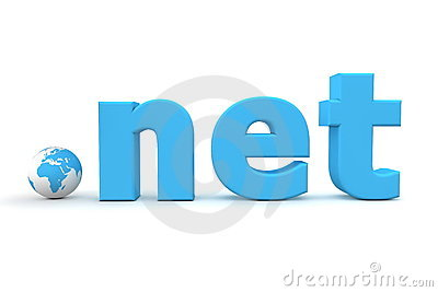 Top-Level Domain - World Dot Net