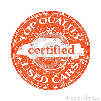 Top quality used cars