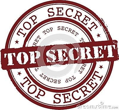 Free Top Secret Royalty Free Stock Image - 8916646