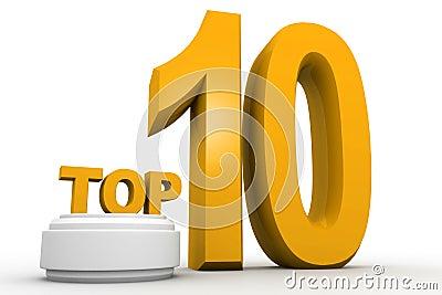 Top ten