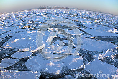 Top of the World - Arctic Ocean - Greenland