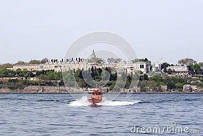 Topkapi Palace,Istanbul-Turkey
