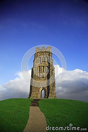 Tor di Glastonbury