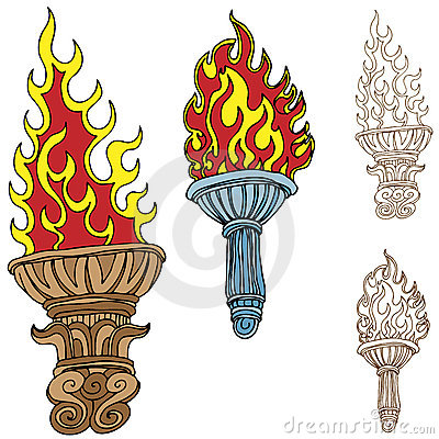Torch Drawings